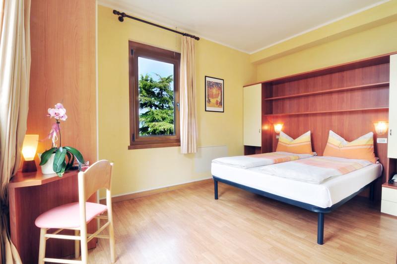 Doppelzimmer mit Balkon und Seeblick - Norden nr. 14